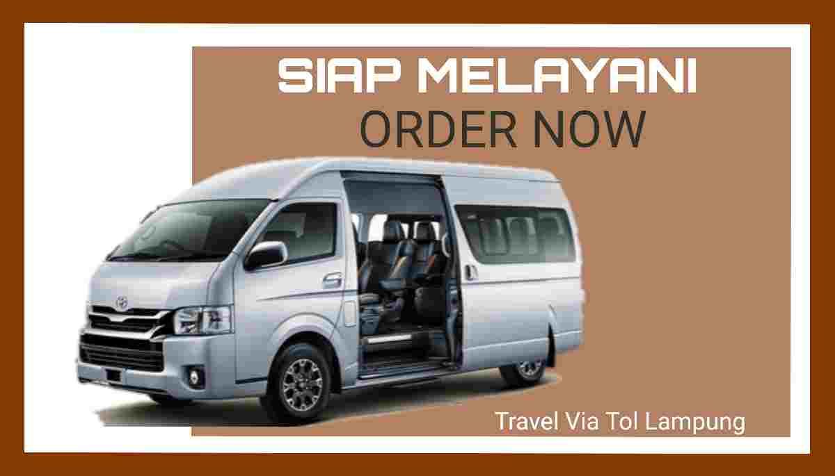 Travel Rawasari Tanjung Karang Order Online