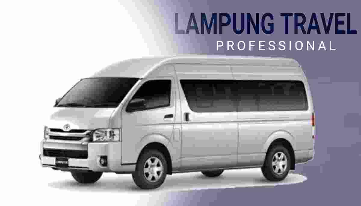 Travel Apartemen Belleza Lampung