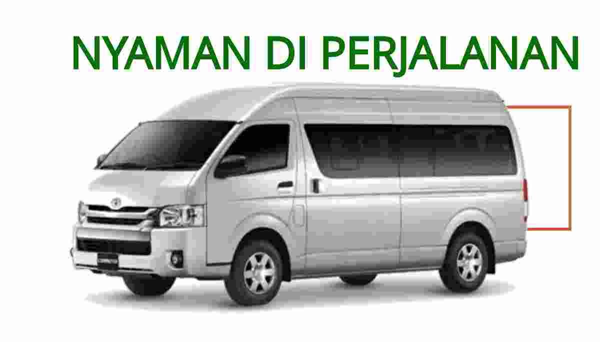 Travel Apartemen District Lampung Terbaik
