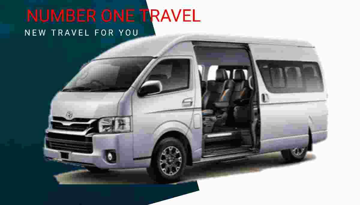 Travel Apartemen Hamptons Park Lampung