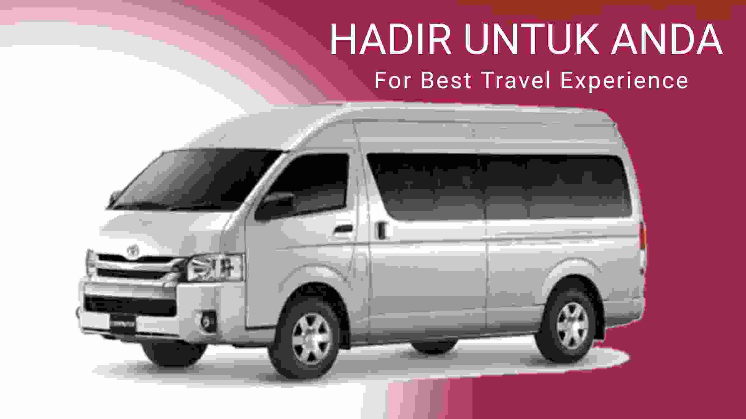 Travel Cilodong Bengkulu Selalu Antar Jemput