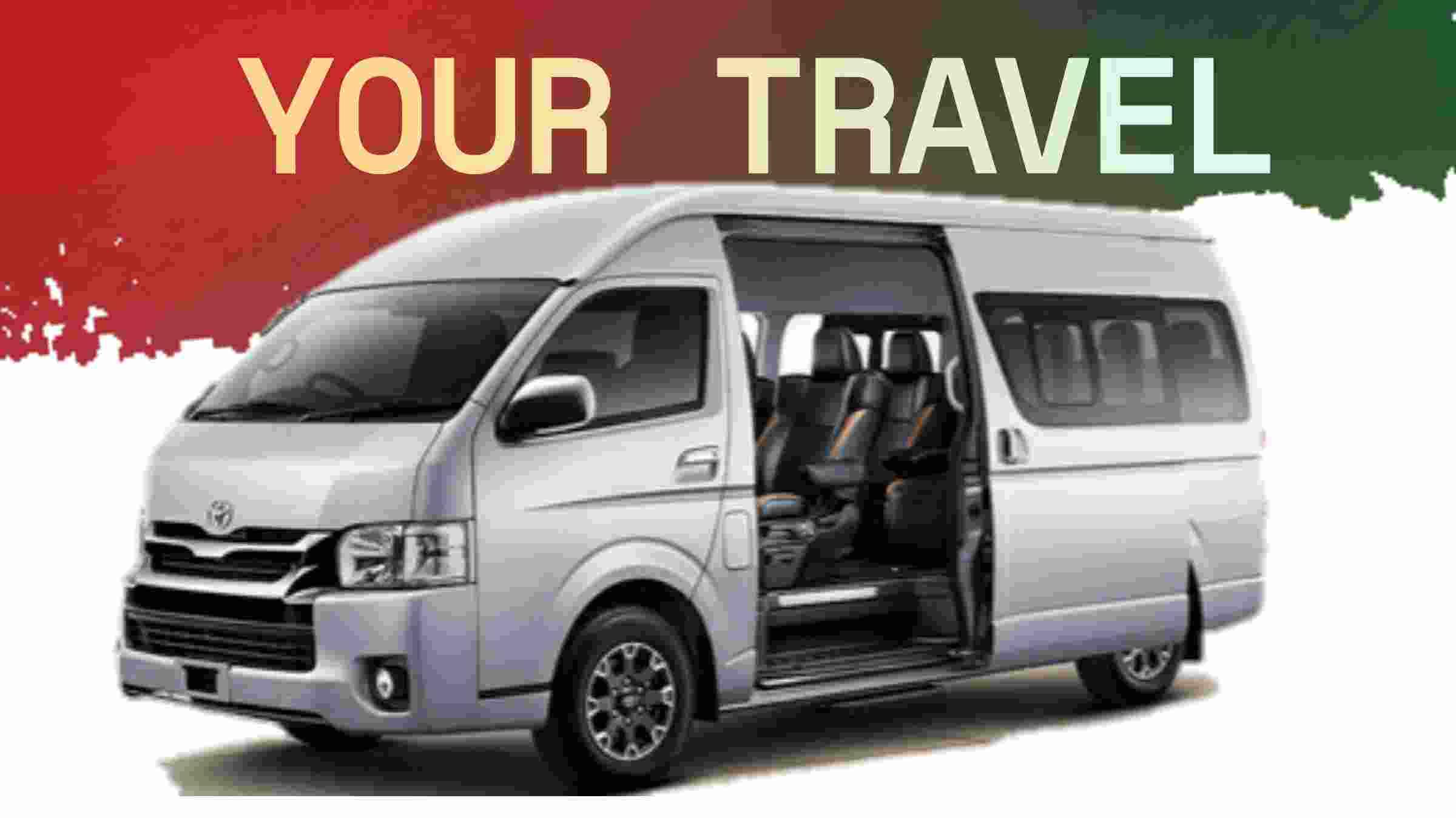Travel Jakarta Selatan Lahat Antar Jemput