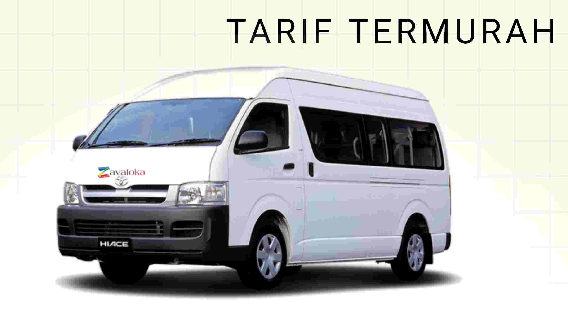 Travel Jati Kramat Tanjung Enim nyaman berkualitas