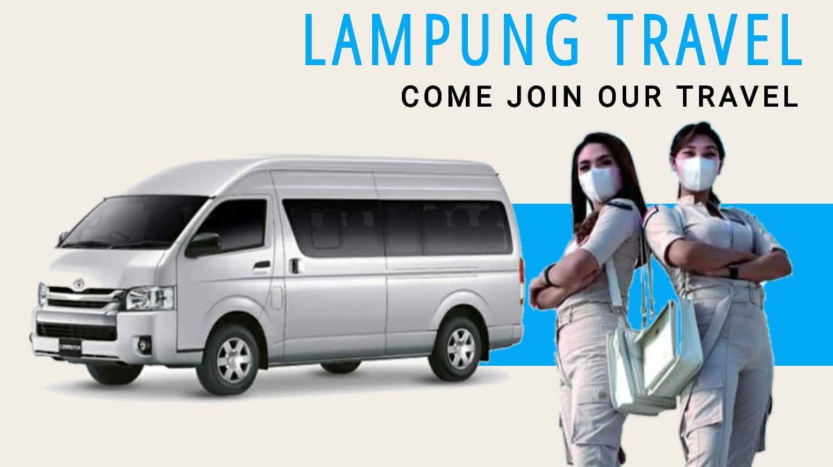Travel Kalideres Tanjung Karang Perjalanan Reguler PP