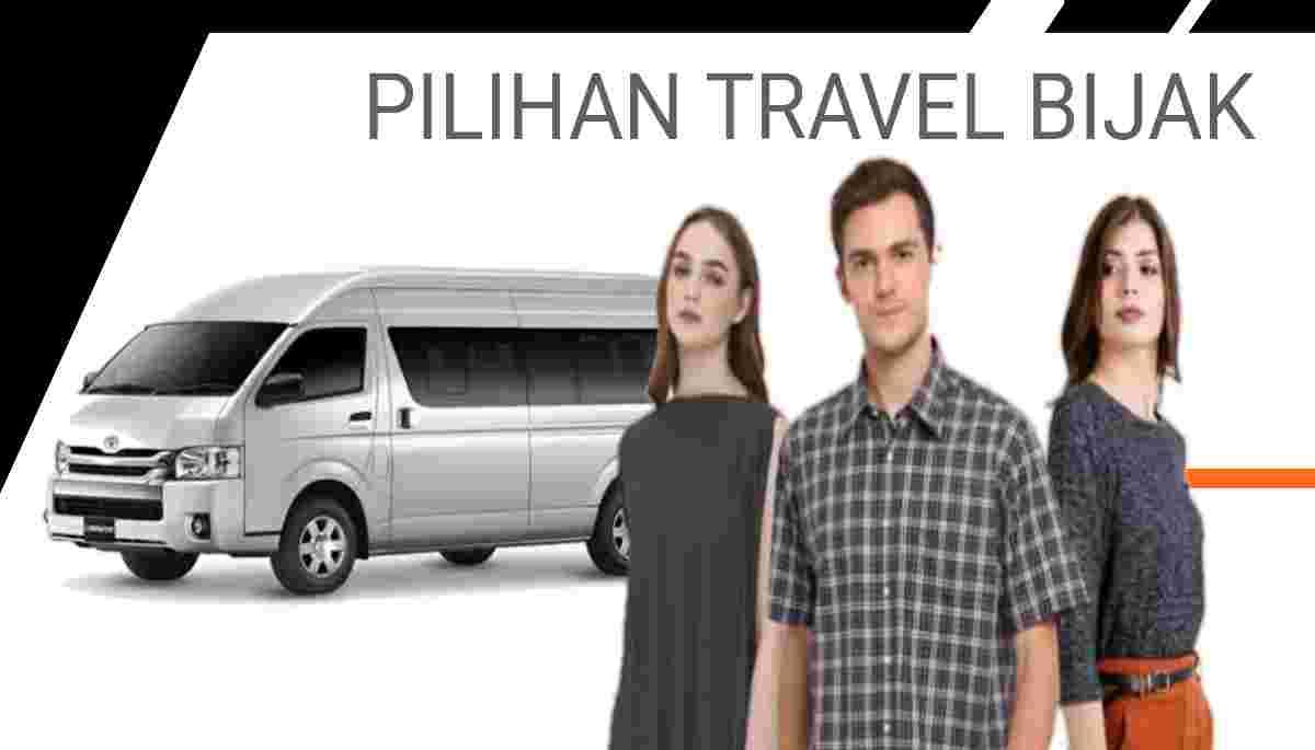 Travel Poris Tangerang Way Halin Layanan 24 Jam
