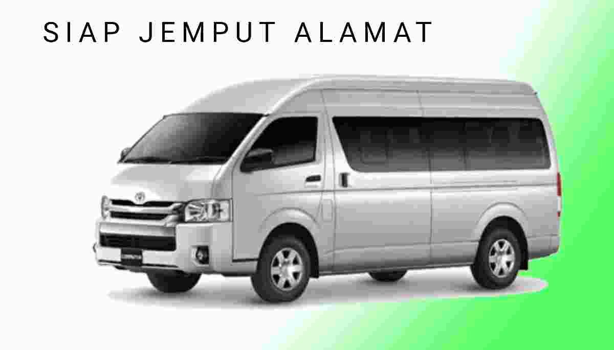 Travel Universitas Tarumanagara Lampung Palembang