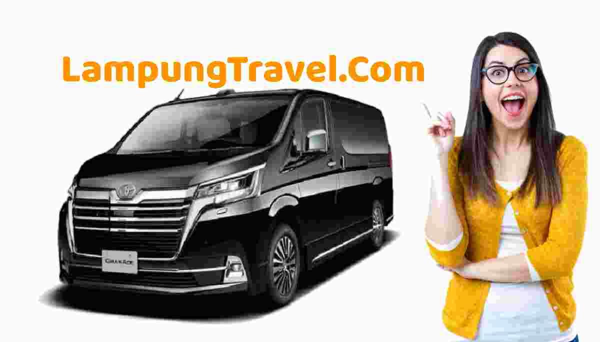 Travel Bintara Lubuk Linggau Memilih Armada Terbaru