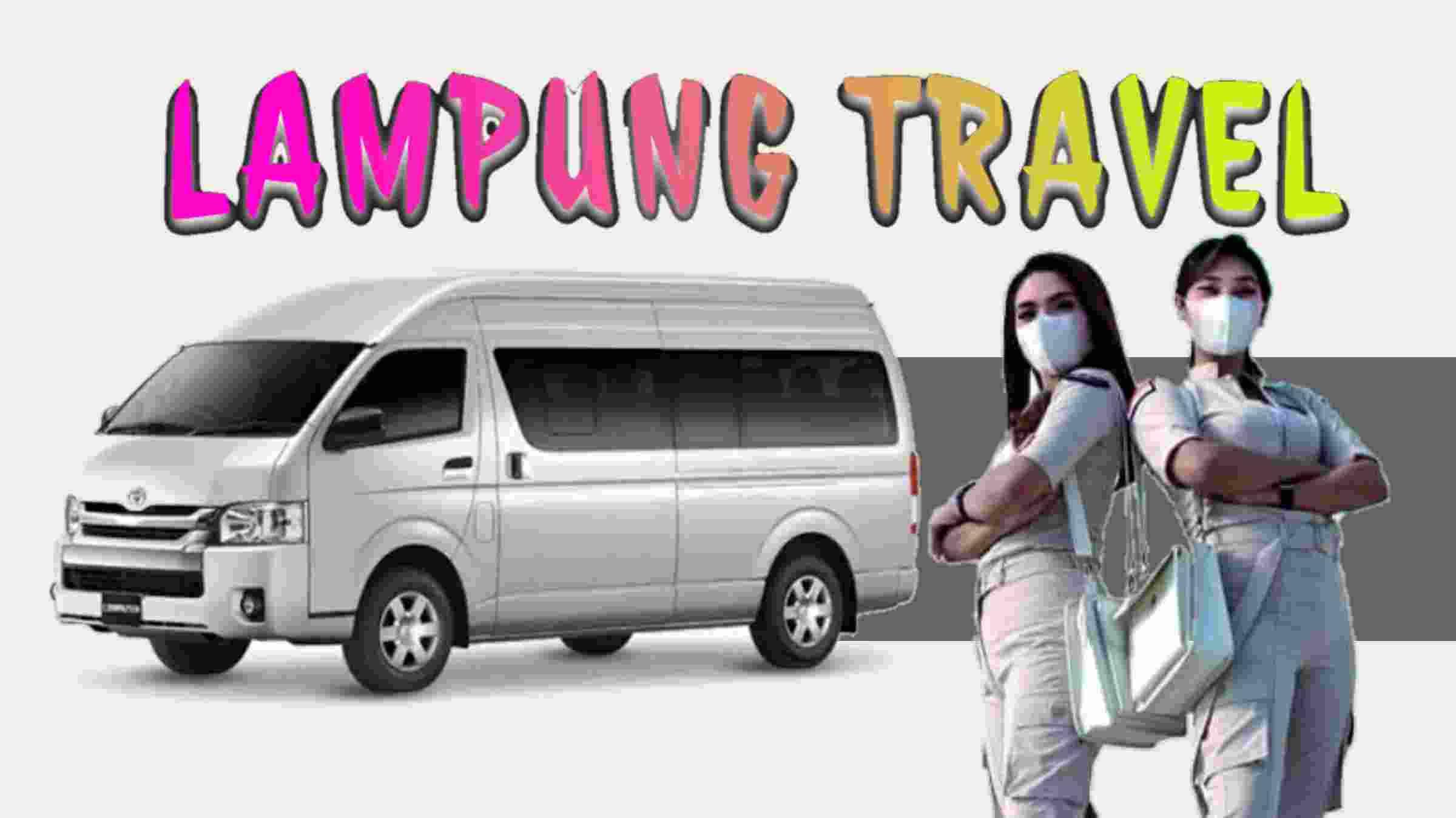 Travel Cinere Jambi Perjalanan Tarif Murah