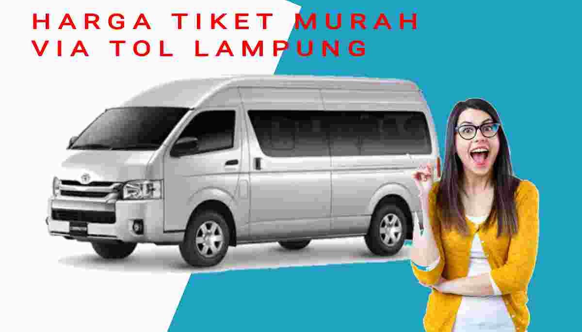 Travel Jagakarsa Lubuk Linggau Siap Melayani