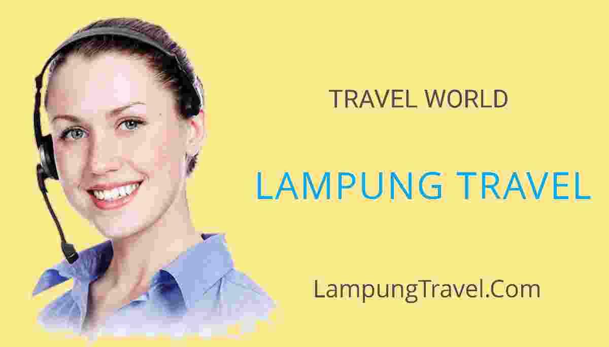 Travel Jatisari Tanjung Karang Jemput Profesional