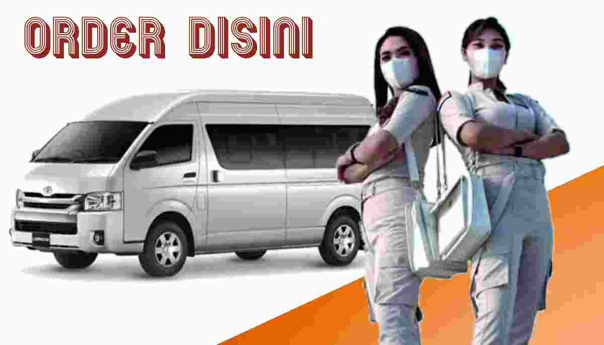 Travel Jatiwarna Bengkulu Tarif Termurah