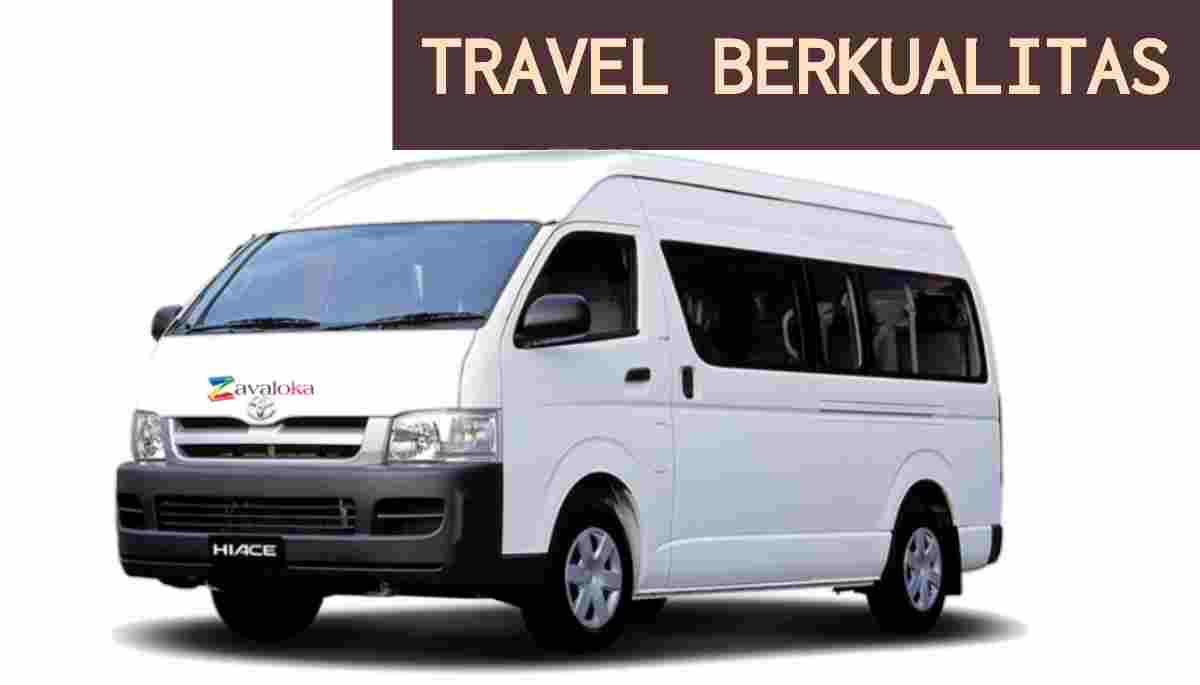 Travel Kelapa Gading Jambi Siap Jemput