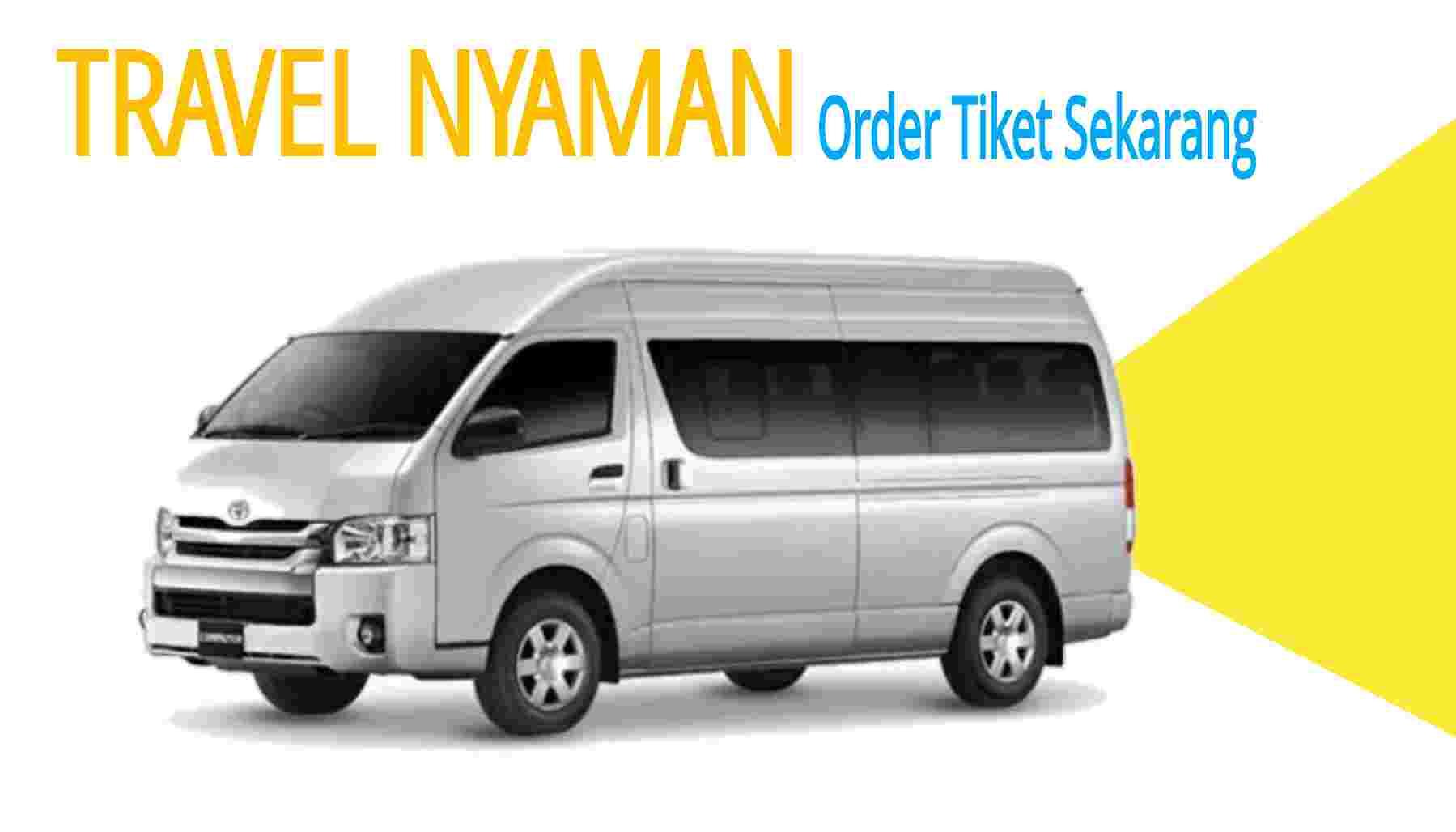 Travel Krukut Depok Rajabasa Via Tol Lampung