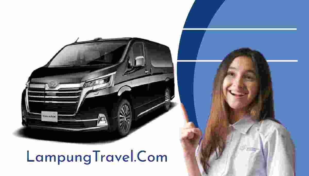 Travel Tangerang Bengkulu Jemput Alamat