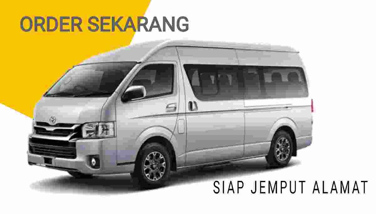 Travel Gunung Sahari Bengkulu Tiket Murah