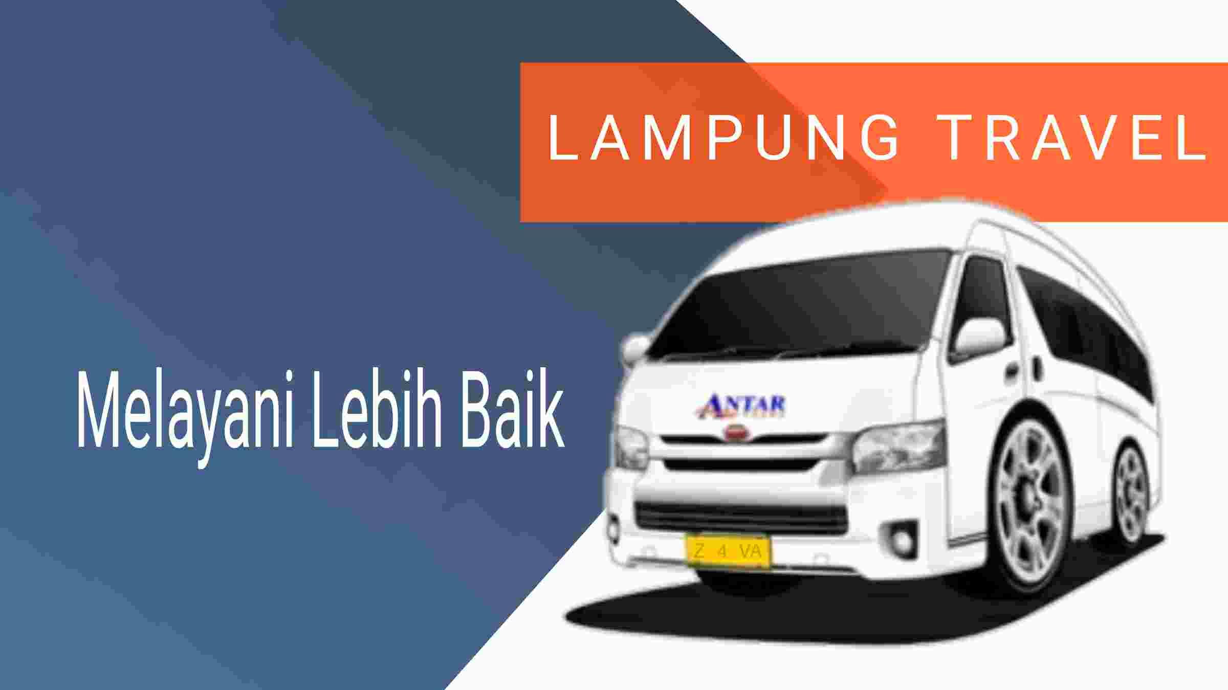 Travel Jakarta Barat Kotabumi Lampung