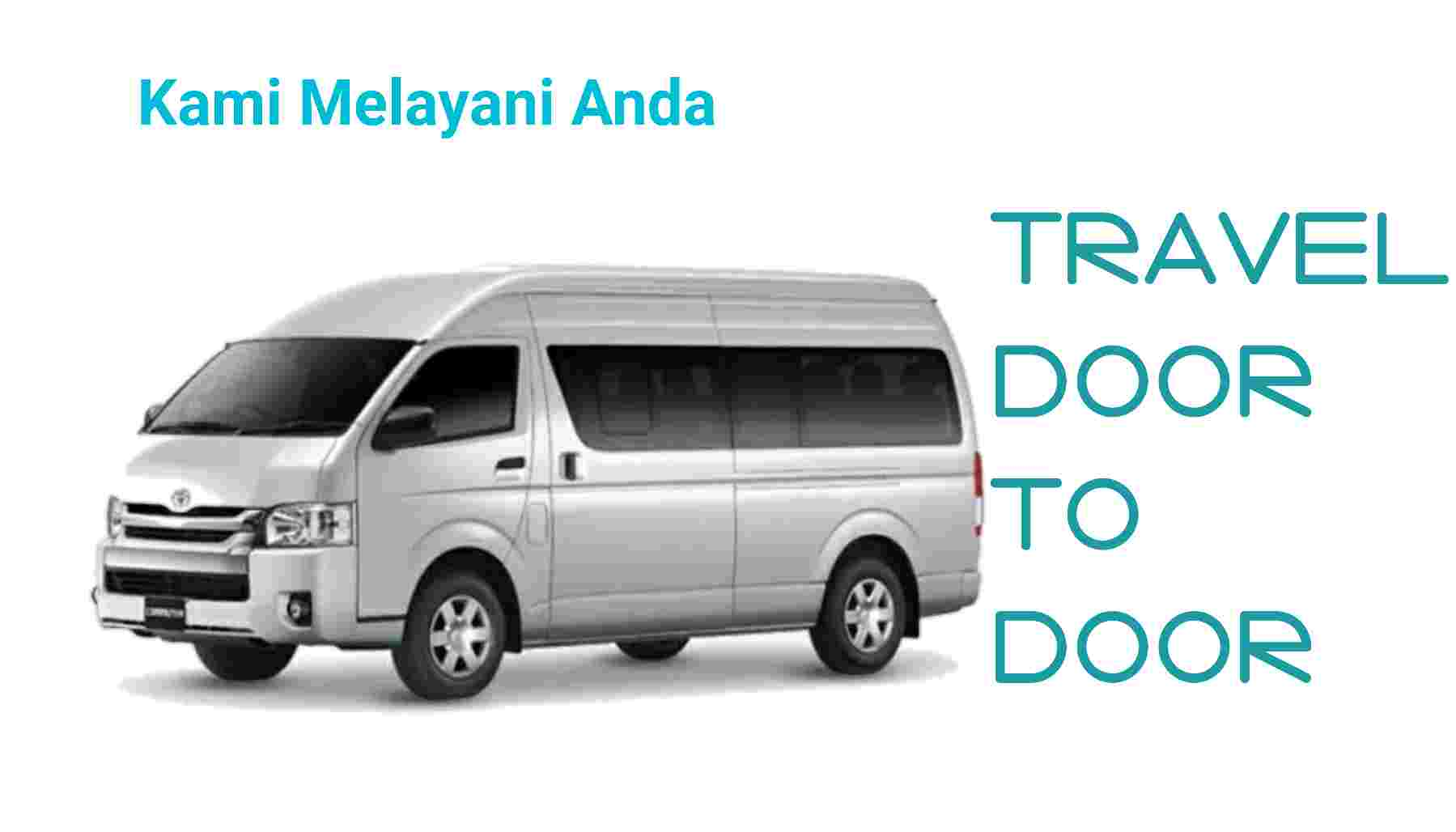 Travel Jakarta Selatan Jambi Order Sekarang
