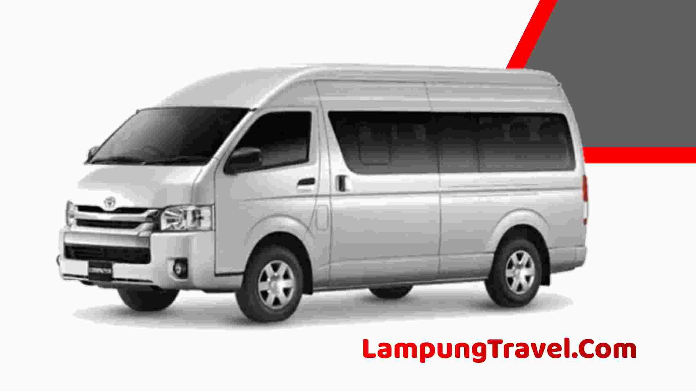 Travel Jatiwarna Jambi Pilihan Tiket Murah