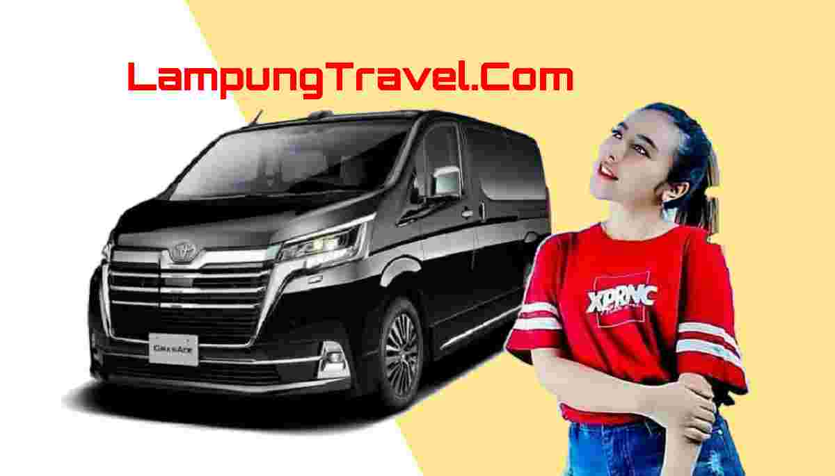 Travel Kreo Jambi Solusi Antar Jemput